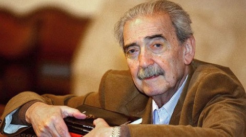 Juan Gelman 1930 - 2014