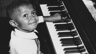 El niño milagroso de Detroit