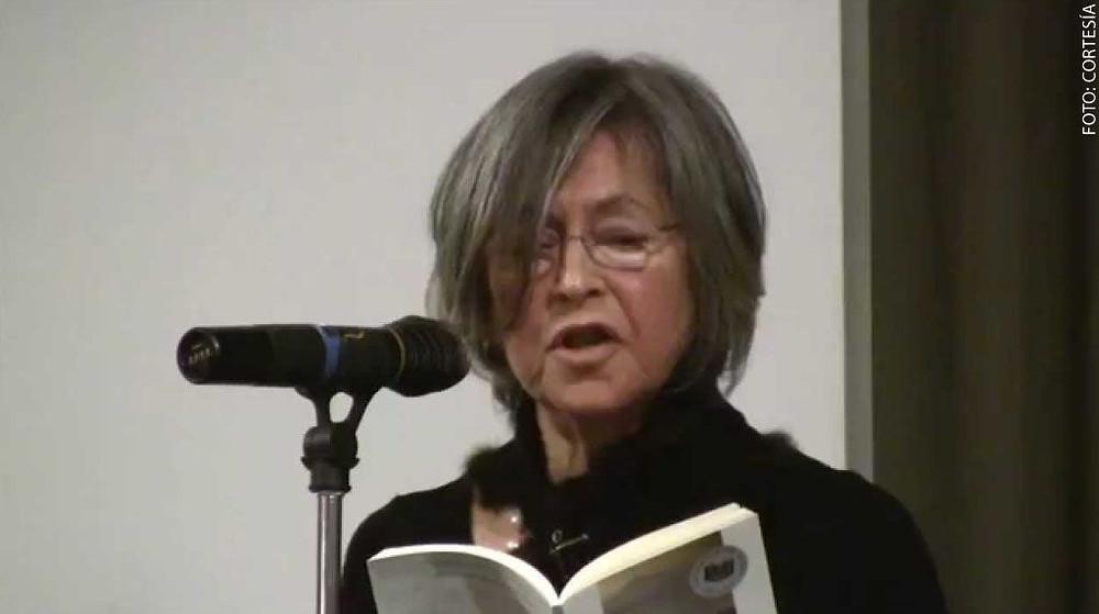Louise Glück (Foto difusion)