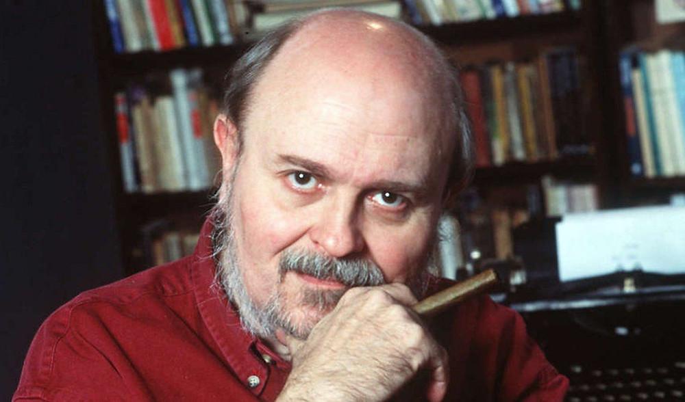 Osvaldo Soriano, falleció en 1997