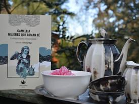 Un libro para leer tomando té