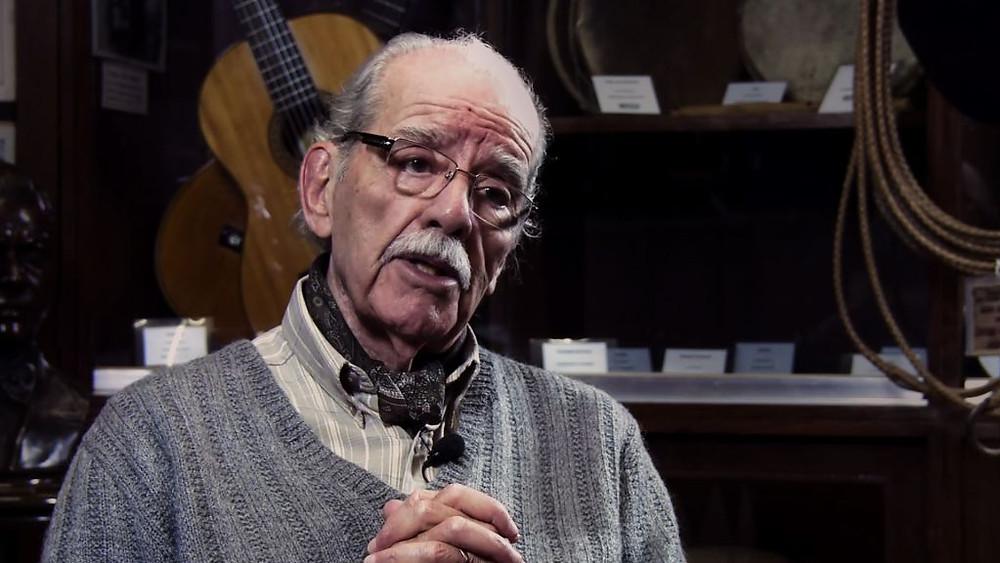 Ramón Navarro - Cantautor riojano