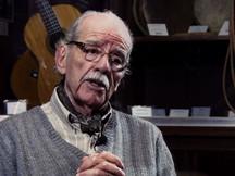"""""""Un pueblo hecho canción"""", una película sobre Ramón Navarro."""