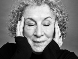 Poema: Luna Nueva - Margaret Atwood