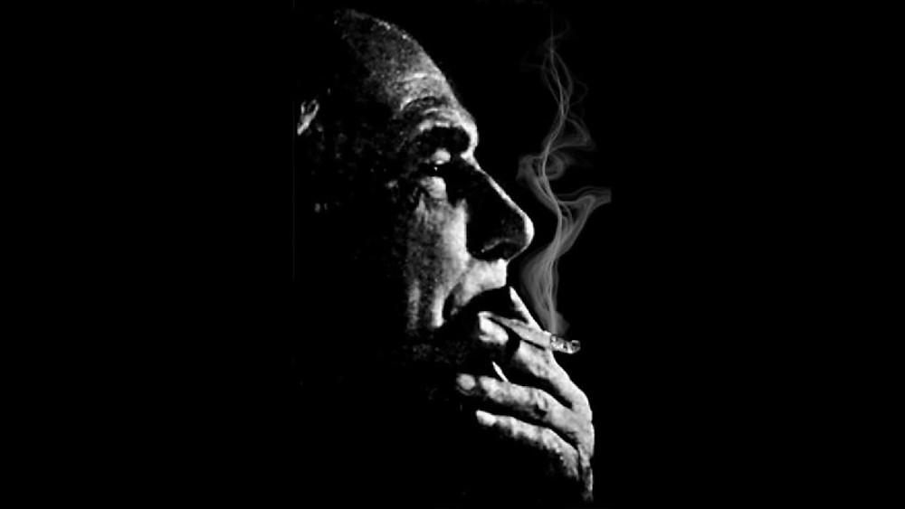 Aldo Pellegrini [20 de dic 1903 - 30 de mar 1973]