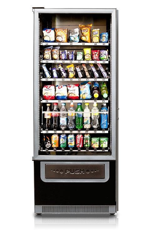 Food Box slave - Торговый автомат для продажи упакованных товаров