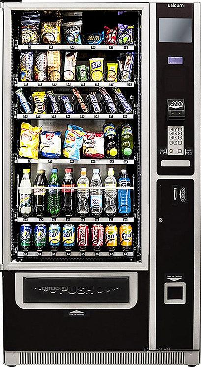 Food Box** без холодильника - Торговый автомат для продажи упакованных товаров