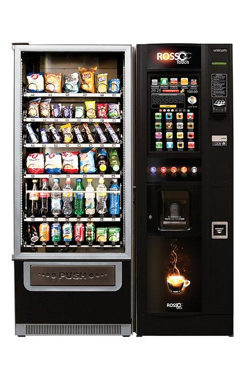 TOUCH BAR Long** - Торговый комбинированный автомат