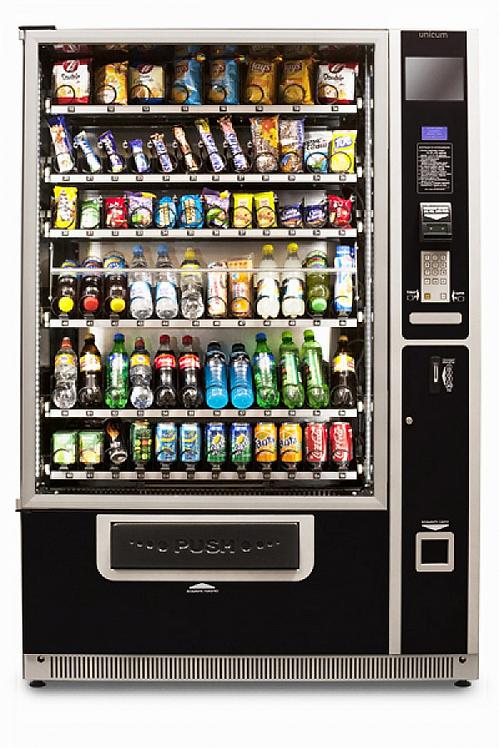 FoodBox LONG** (72 ячейки) без холодильника