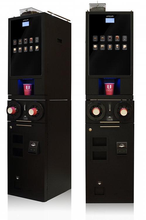 NERO TO GO** - Торговый автомат для приготовления горячих напитков