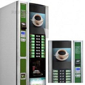 Монитор для торгового автомата Rosso