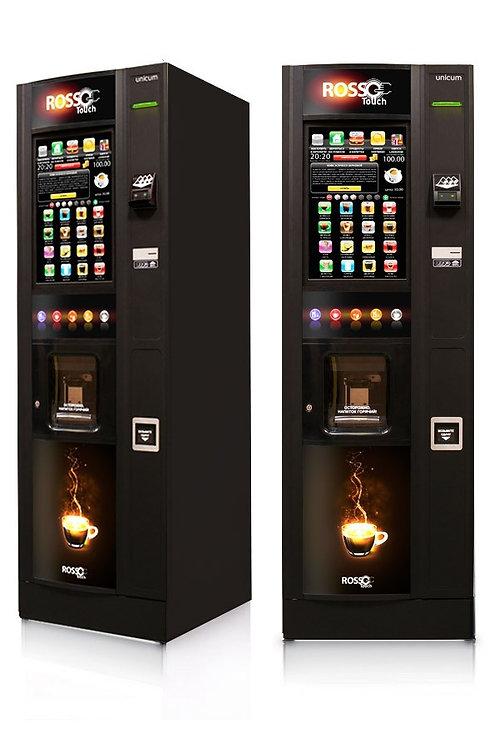 TOUCH**  - Торговый автомат для приготовления горячих напитков