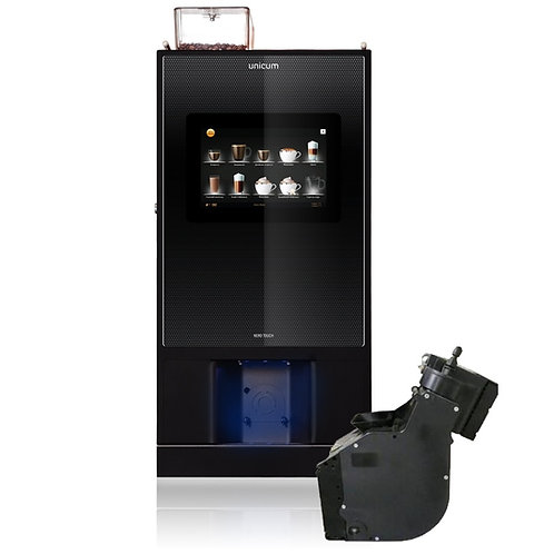 NERO Touch Vario Brewer