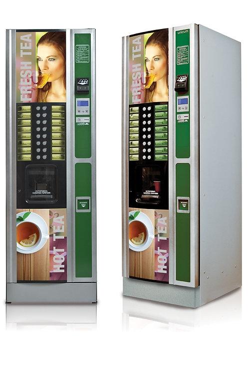ROSSO Fresh Tea** - Торговый автомат для приготовления горячих напитков
