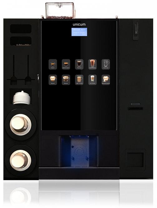NERO Trio** - Торговый автомат для приготовления горячих напитков