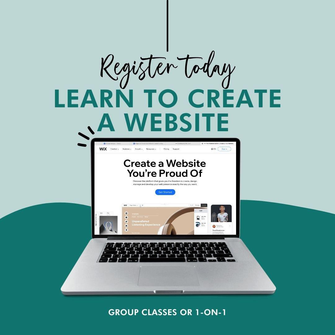 1-on-1 Website Design
