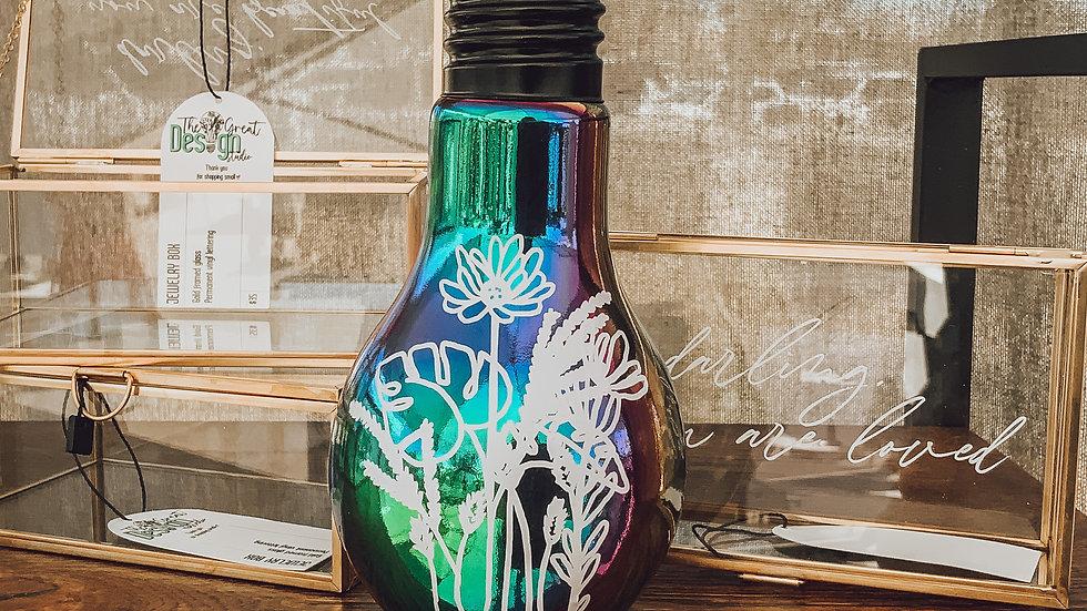 Light Bulb Cup