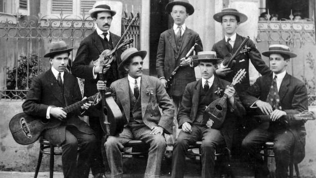 Banda música | Prados