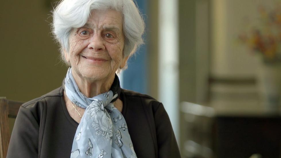 Hebe Maria | Historiadora