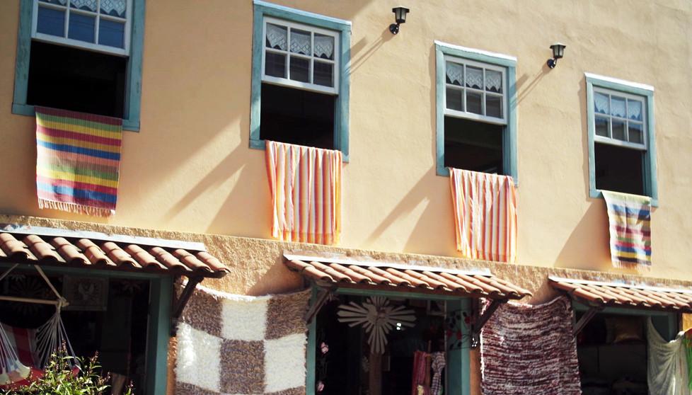 Casa Arroiolo