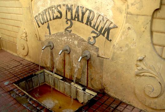 Fontes Mayrink | Caxambu