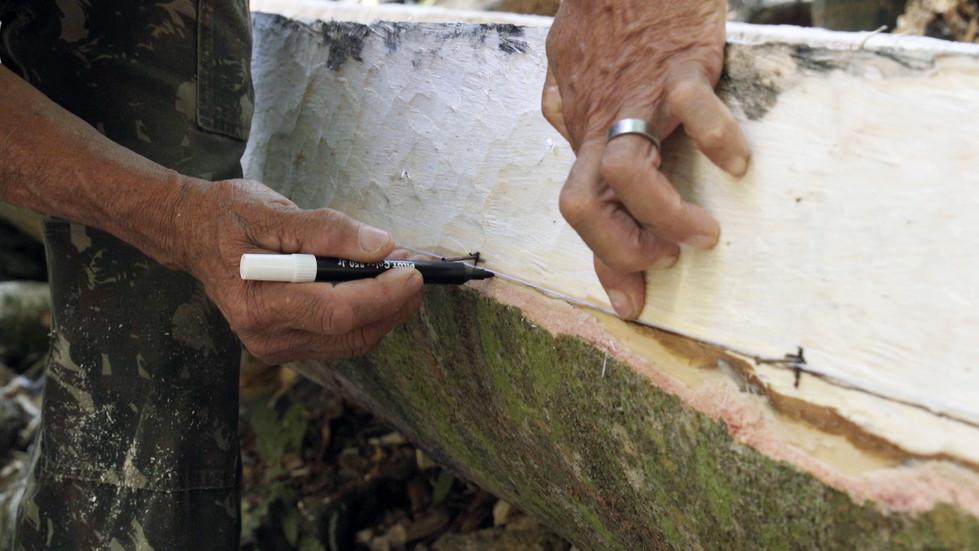 Construção Canoa