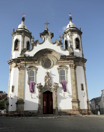 Igreja | S.Joao Del Rey