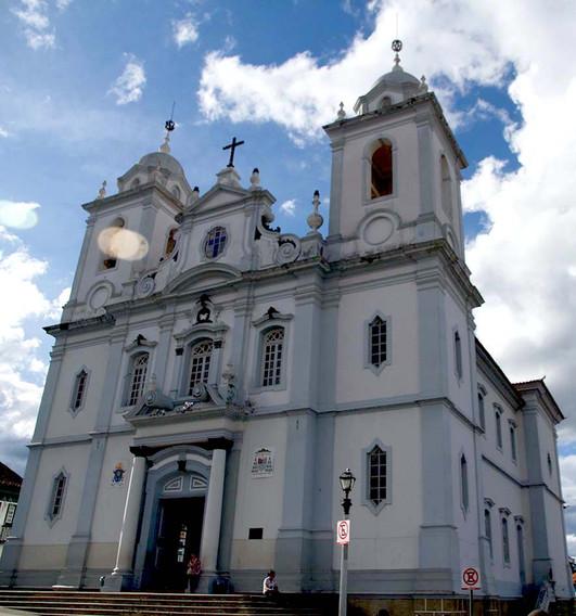 Catedral Diamantina