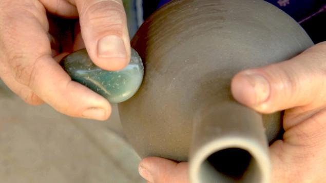 Polimento Ceramica