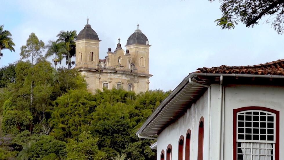Igreja | Mariana