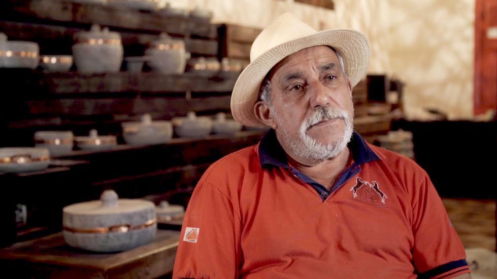Mário Ramos Eleutério