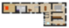 dessin schéma maquette 2D
