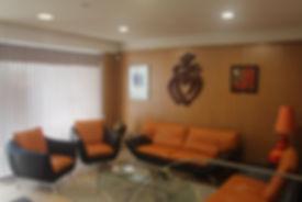 bureaux décoration aménagement intérieur challans