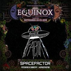 Spacefactor