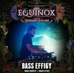 Bass Effigy