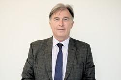 Paul Barrow