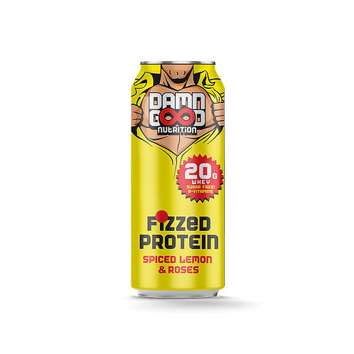 FIZZED PROTEIN
