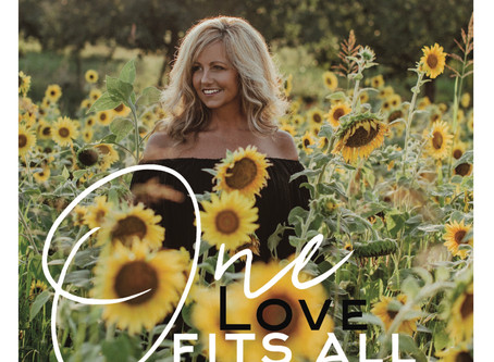 "Dawn Rix Releases New Single ""One Love Fits All"""
