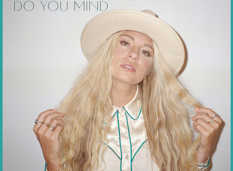 "Listeners Won't Mind Julia Cole's New Single ""Do You Mind"""