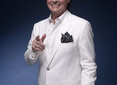 """BJ Thomas' """"Another Somebody Done Somebody Wrong Song"""" Celebrates 45th Anniversary"""