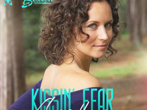 """Brittany Bexton Releases Empowering New Single """"Kissin' Fear Goodbye"""""""