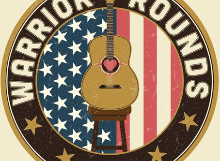 JT Cooper's Warrior Rounds celebrates First Year bringing Songwriters and Soldiers Together