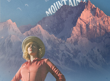 "Misty Dawn Releases Debut Single ""Mountains"""