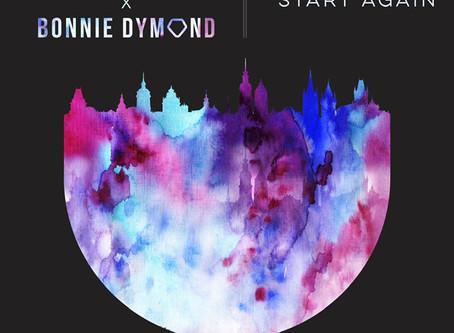 Grammy Nominated SMLE x Bonnie Dymond Release Start Again