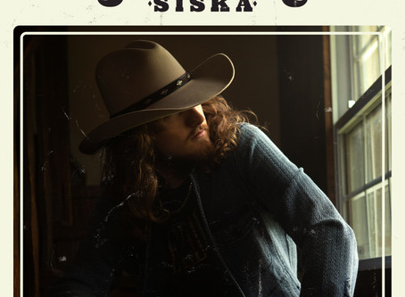 "Interview with Josiah Siska on His New Single ""World Gone Mad"""