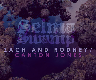 "Interview with Zach and Rodney discussing new single""Selma Swamp"""