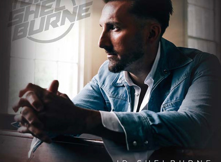 "J.D Shelburne releases thought-provoking  single ""Church Pew Barstool"""
