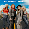 The Highway Women Release Highly Acclaimed Self-Titled EP