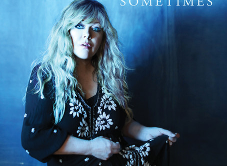 "Jamie O'Neal Opens Up About New Album ""Sometimes"""
