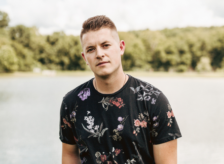 "Interview with Brady Lee on New Pop-Country Single ""I Can Do This All Day"""